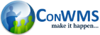 Conference and Workshop Management System Logo