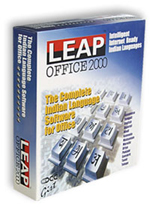 LEAP Office 2000