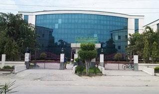 C-DAC Centre @ Noida